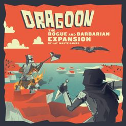 Dragoon: The Rogue and Barbarian Expansion