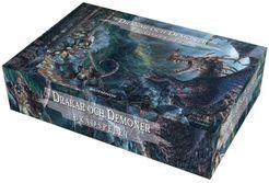 Drakar och Demoner: Brädspelet