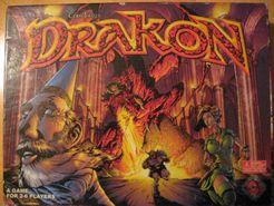 Drakon (first edition)