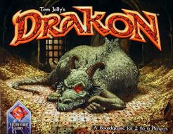 Drakon (second edition)