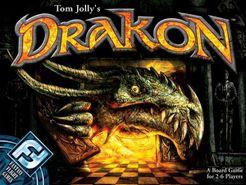 Drakon (third edition)