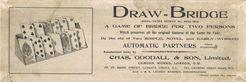 Draw-Bridge