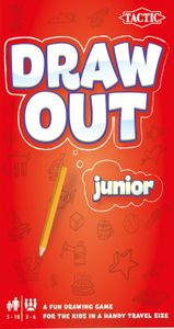 Draw out Junior: Travel