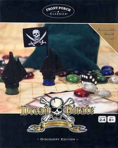 Dread Pirate: Buccaneer's Revenge