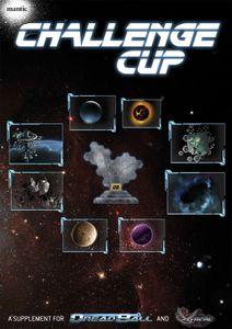 Dreadball Challenge Cup