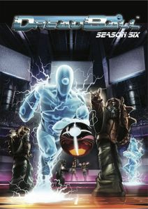 Dreadball: Season 6