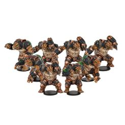 DreadBall: Ukomo Avalanchers