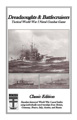 Dreadnoughts & Battlecruisers