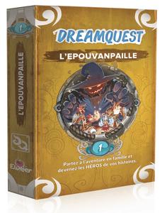 DreamQuest: L'épouvanpaille