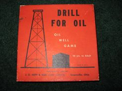 Drill For Oil: Oil Well Game