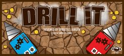 Drill It: The Print & Play Game