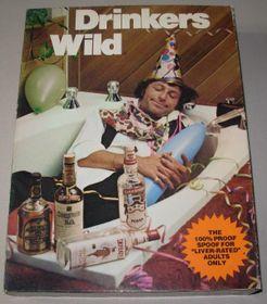 Drinkers Wild
