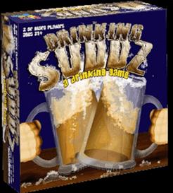 Drinking Suddz