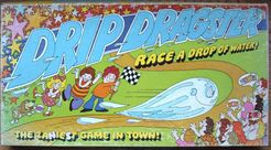 Drip Dragster