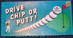 Drive, Chip, or Putt!