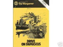 Drive on Damascus