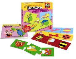 Drôles de petites bêtes Domino