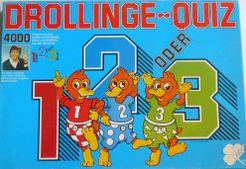 Drollinge-Quiz
