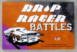 Drop Racer Battles