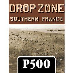Drop Zone: Southern France