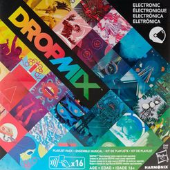 DropMix: Electronic Playlist Pack (Astro)