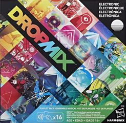 DropMix: Electronic Playlist Pack (Chiller)
