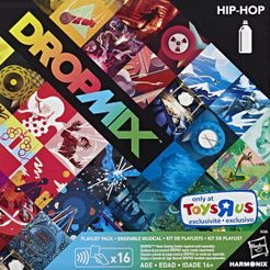 DropMix: Hip Hop Playlist Pack (Bomb)