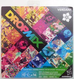 Dropmix: Playlist Pack (Verdant)