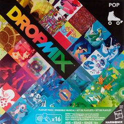 DropMix: Pop Playlist Pack (Derby)