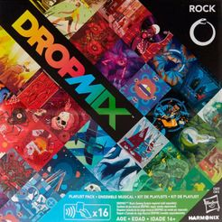 DropMix: Rock Playlist Pack (Ouroboros)