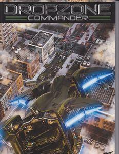 Dropzone Commander