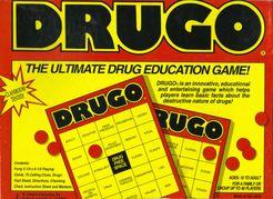 Drugo: the ultimate drug education game