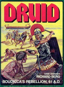 Druid: Boudicca's Rebellion, 61 A.D.
