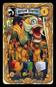 Drum Roll: Dragon Dancers