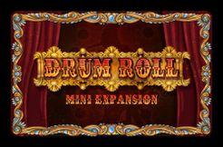 Drum Roll: Mini Expansion