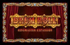 Drum Roll: Ringmaster