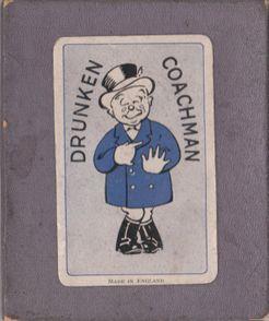 Drunken Coachman
