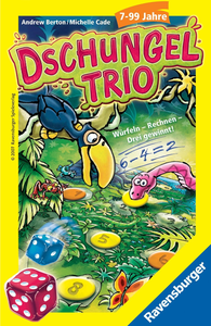 Dschungel Trio