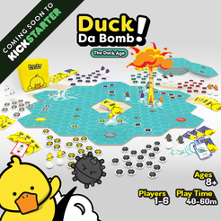 Duck Da Bomb