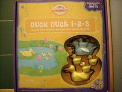 Duck Duck 1-2-3
