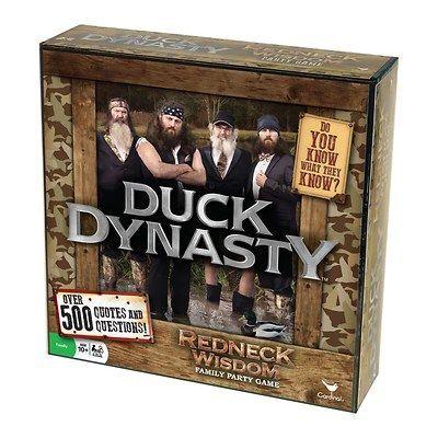 Duck Dynasty: Redneck Wisdom