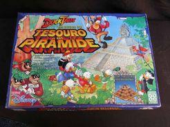 Ducktales: Tesouro da Pirâmide