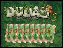 Dudab: Irány a dzsungel!