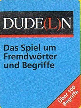 Dudeln