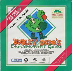 Dudley Dodo's Environment Game