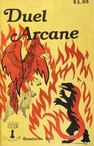 Duel Arcane