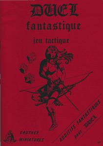 Duel fantastique