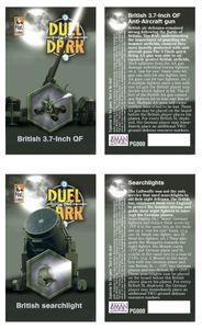 Duel in the Dark: British 3.7in QF Anti-Aircraft Gun