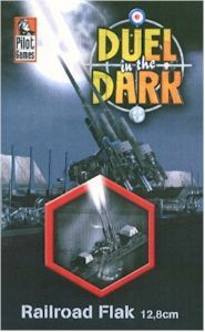 Duel in the Dark: Railroad Flak
