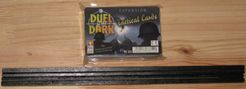 Duel in the Dark: Tactical Cards